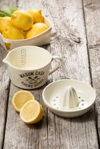 Mason Cash Varsity Juicer with Jug