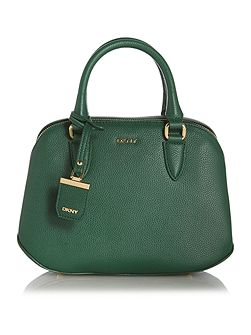 Chelsea green small tote bag