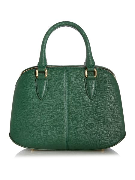 DKNY Chelsea green small tote bag