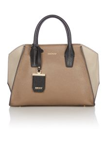 DKNY Chelsea multi coloured tote bag