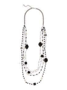 Marella Rumba pearl mix necklace