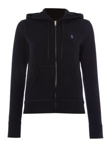 Polo Ralph Lauren Martine hooded top