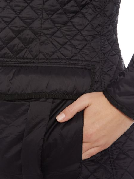 Polo Ralph Lauren Lucy quilted jacket