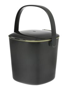 OXO Good Grips Compost Bin, Charcoal