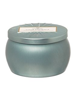 Casa Pacifica 4oz Mini Tin Candle
