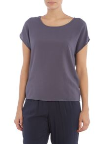 Vero Moda Solid Colour Top