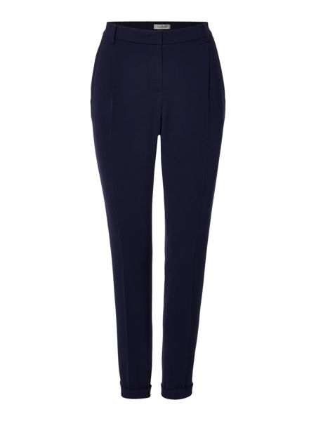 Marella Nigeria slim fit trousers