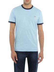 Fred Perry Ringer tshirt