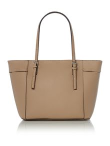 Guess Taupe tote shoulder bag