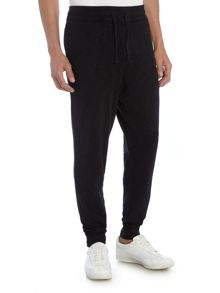 Denim and Supply Ralph Lauren Tapered leg cuffed tracksuit bottoms