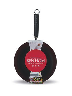 Ken Hom Performance Non-stick CS 28cm Wok