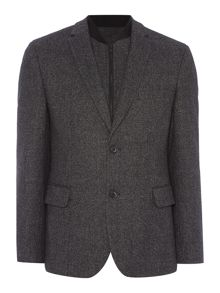 Linea Fabien Removable Funnel Insert Blazer