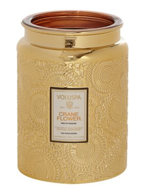Voluspa Japonica Crane Home Fragrance Range
