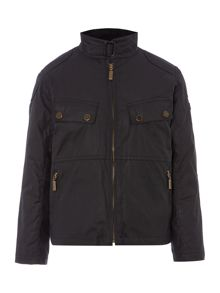 Barbour Outerwear B.Intl Rebel Jacket