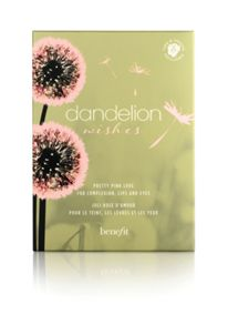 Benefit Dandelion Wishes