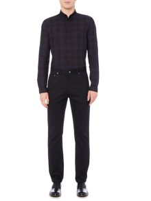 Linea Parris Large Check Shirt
