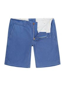Denim and Supply Ralph Lauren Regular fit twill chino shorts
