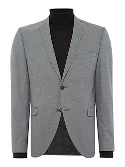 Mylo Logan Plain Weave Suit Jacket
