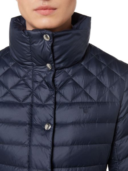 Gant Light Down Coat