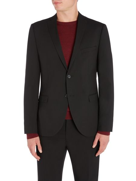 Selected Homme Mylo Logan Plain Weave Suit Jacket