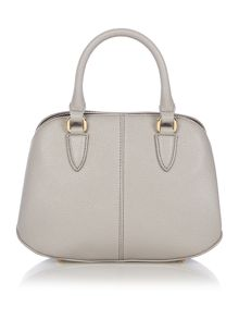 DKNY Chelsea Grey Dome Tote