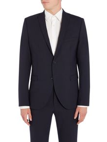 Selected Homme Mylo Don Plain Weave Suit Jacket