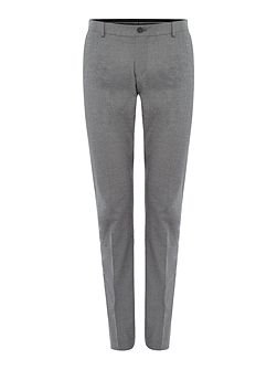 Mylo Logan Plain Weave Suit Trousers