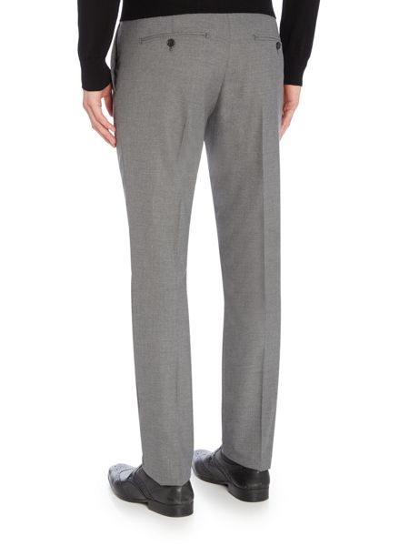 Selected Homme Mylo Logan Plain Weave Suit Trousers