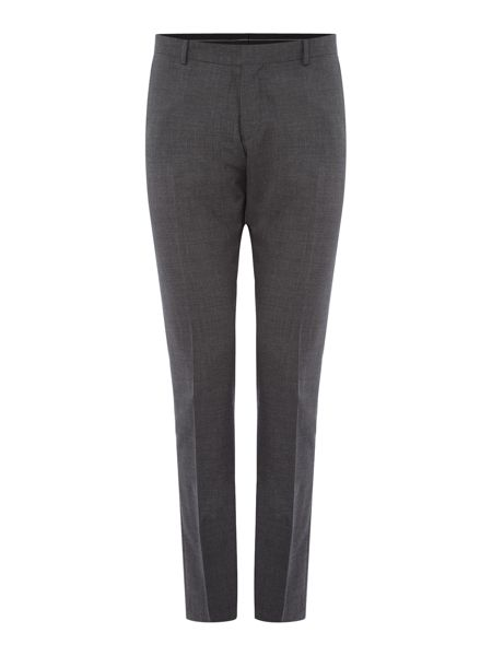 Selected Homme Mylo Don Plain Weave Suit Trousers