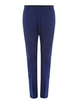Mylo Don Plain Weave Suit Trousers
