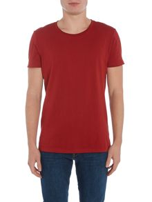 Hugo Boss Tooles Regular Fit Round Neck T-Shirt