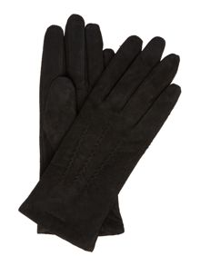 Gant Classic Suede Gloves