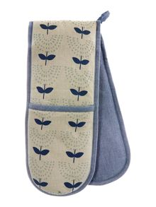 Dickins & Jones Penzance double oven glove