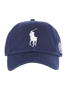 Polo Ralph Lauren Golf The Open Fairway cap