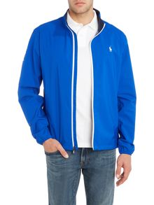 Polo Ralph Lauren Golf The Open Packable windbreaker Jacket