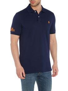 Polo Ralph Lauren Golf Slim Fit The Open polo