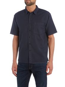 Levi's Line 8 regular fit 1 pocket short sleeve shirt