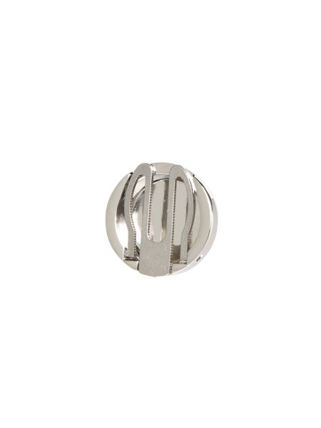 Ted Baker Tonvoc Striped Button Cufflink
