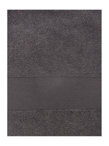 Luxury Hotel Collection Velvet touch towels