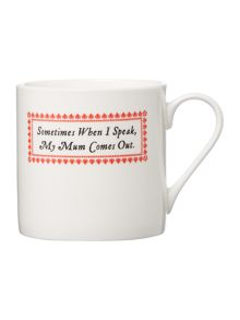 Alice Scott Mum Mug