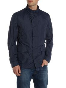 Barbour Lightweight nylon 4 pocket