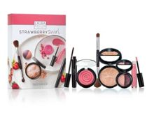 Laura Geller Strawberry Swirl 6 Piece Collection