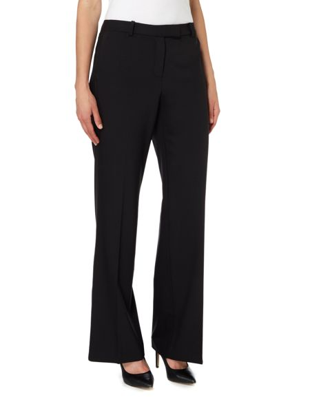 Michael Kors Straight Leg Boxy Trousers