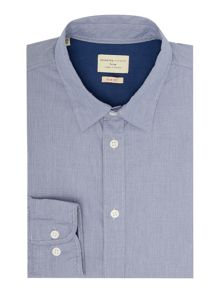 Selected Homme Filson Micro Check Shirt