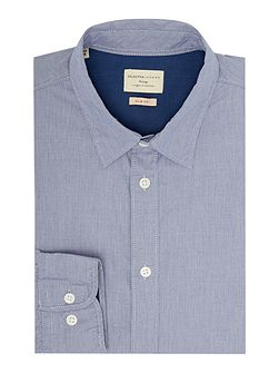 Filson Micro Check Shirt