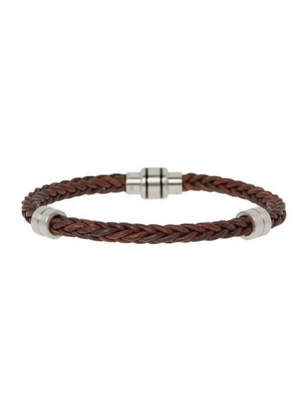 Ted Baker Block New Weave Colour Bracelet