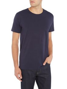 Selected Homme Plain T-Shirt