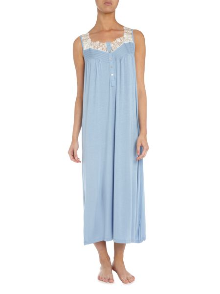 Nora Rose Modal knit nightdress