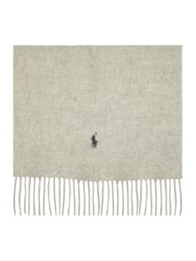 Polo Ralph Lauren Saddle stripe scarf