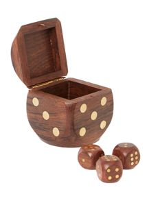 Linea Dice set